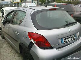 Peugeot 207, 2009m.