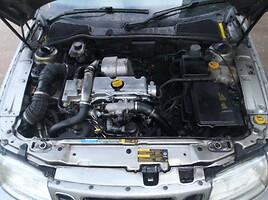 Saab 9-5, 2005m.