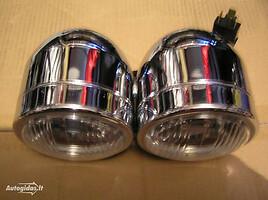 Honda CB, 2005m.