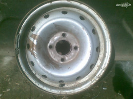 Citroen 4x108/65 Peugeot R14
