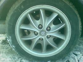 Kitas Jaguar XJ XK R16