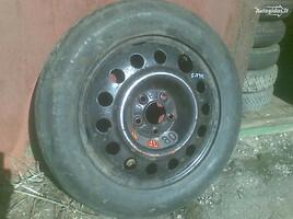 Kitas Jaguar 5x108/63.3 Atsarginis ratas R16