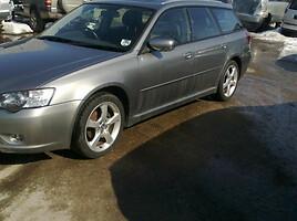 Subaru Legacy, 2006m.