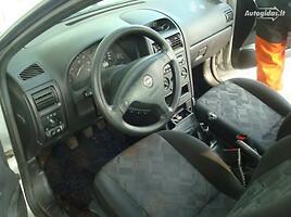 Opel Astra II 1.7td, 2000m.