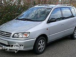 Toyota Picnic   Vienatūris