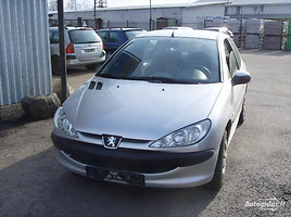 Peugeot 206, 2003y.