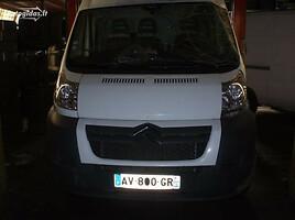 Citroen Jumper   Krovininis mikroautobusas