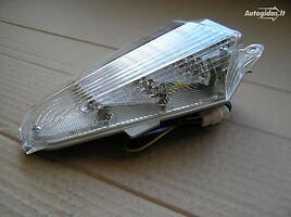 Yamaha YZF, 2006m.