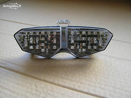 Yamaha YZF, 2003m.