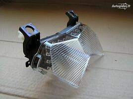 Kawasaki ZX, 2003m.