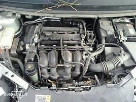 Ford Focus Mk2, 2006m.