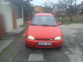 Mazda 121    Hečbekas