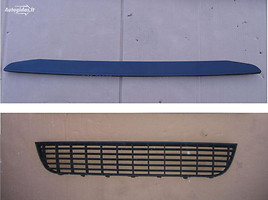 Fiat Grande Punto, 2007m.