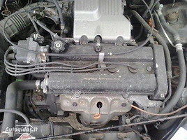 Honda CR-V, 2000y.
