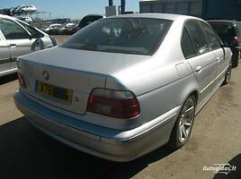 BMW 520 E39, 2001m.
