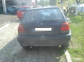 Volkswagen Golf III 1.9d 47kw, 1993m.