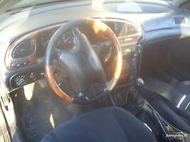 Ford Mondeo Mk2 vebasto2.5 v6 125kw , 1998m.