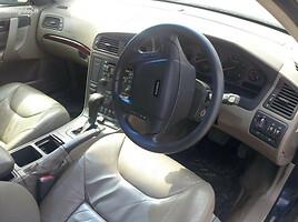 Volvo V70, 2002y.