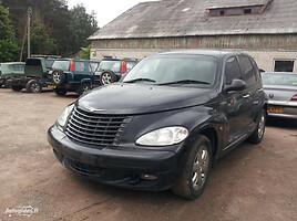 Chrysler PT Cruiser   Hečbekas