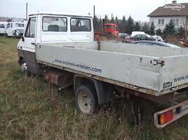 Iveco 35-12   Komercinis auto(su būda)