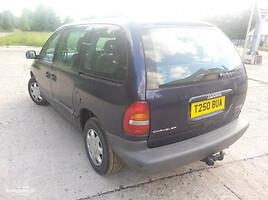 Chrysler Voyager, 1999г.