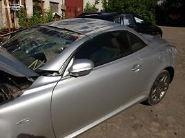 Lexus Serija SC   Kabrioletas