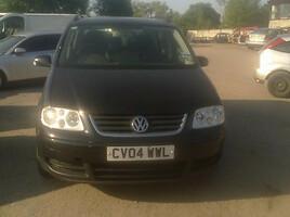 Volkswagen Touran, 2004m.