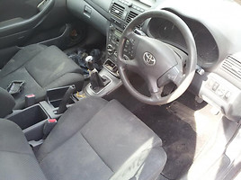 Toyota Avensis II, 2003y.