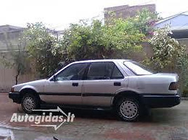 Honda Accord III  Sedanas