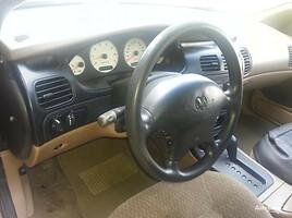 Dodge Intrepid, 2000г.
