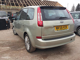 Ford C-MAX, 2008m.