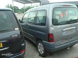Citroen Berlingo I Europa Keleivinis, 2005m.