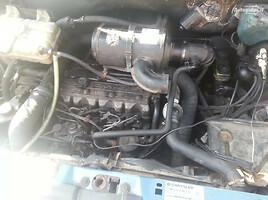 Chrysler Grand Voyager I, 1993г.