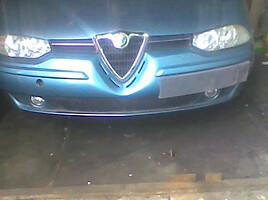 Alfa-Romeo 156   Sedanas