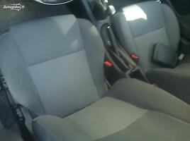 Nissan Almera N16 1.5 dci 60kw, 2005m.