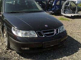 Saab 9-5, 2006m.