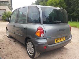 Fiat Multipla, 2001m.