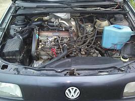 Volkswagen Passat B3 55KW TD Universalas