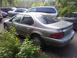 Dodge Stratus, 1998г.