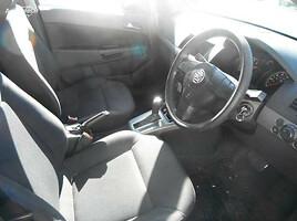 Opel Astra III, 2004m.