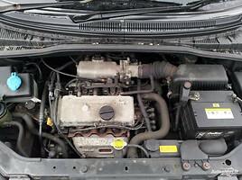 Hyundai Getz, 2004y.