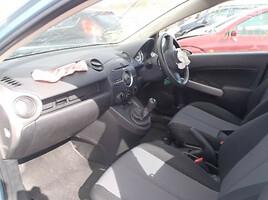 Mazda 2 II, 2008m.