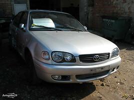 Toyota Corolla Seria E11  Hečbekas