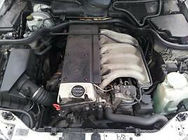 Mercedes-Benz E 300 W210, 1998y.