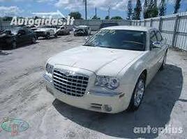 Chrysler 300C   Universalas