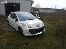 Peugeot 207  EUROPA Hečbekas
