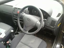Hyundai Getz, 2006y.