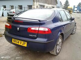 Renault Laguna II, 2003m.
