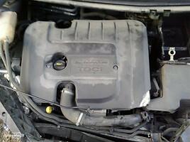 Ford Focus Mk2, 2010m.