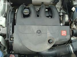 Peugeot Partner I iš vokietijos, 2004y.